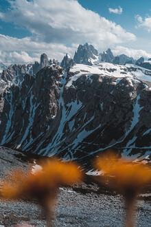 Christian Becker, Dolomiten (Italy, Europe)
