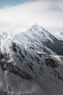 Christian Becker, Hintertuxer Gletscher (Deutschland, Europa)