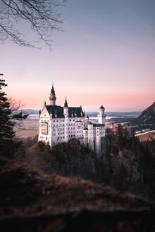 Christian Becker, Schloss Neuschwanstein (Deutschland, Europa)