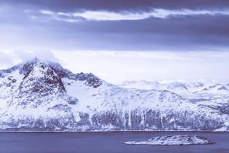 Sebastian Worm, Arctic Fjord (Norwegen, Europa)