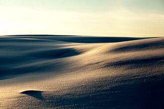 Sebastian Worm, Schneewüste (Norwegen, Europa)