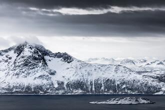 Sebastian Worm, Arctic Mountain (Norwegen, Europa)