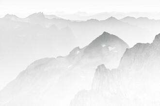 Sebastian Worm, Grey Mountains (Norwegen, Europa)