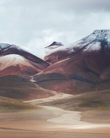 Manuel Gros, Desert Colors (Chile, Lateinamerika und die Karibik)