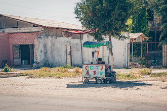 Eva Stadler, GAZLI SUV (Uzbekistan, Asia)