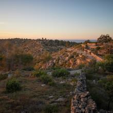 Dennis Wehrmann, ibizian sundown (Spain, Europe)