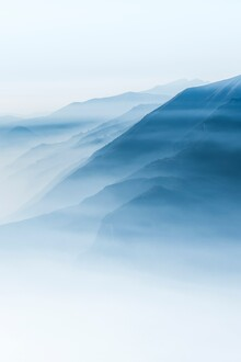 Christian Hartmann, Verwunschene Berge (Italien, Europa)