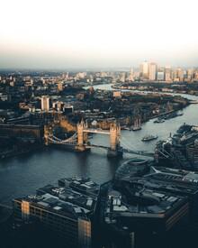 Christian Hartmann, London calling (Großbritannien, Europa)