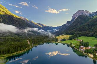 Dave Derbis, Alpine Idyll (Germany, Europe)