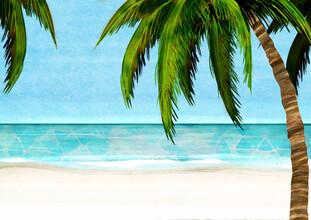 Katherine Blower, Tropical island (Großbritannien, Europa)