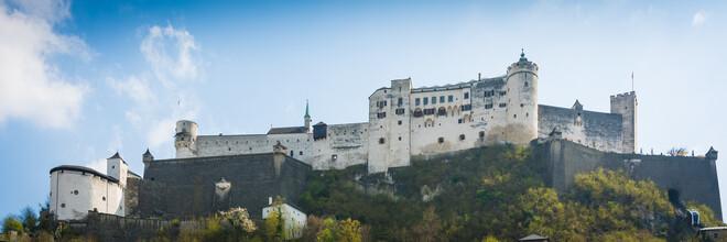 Martin Wasilewski, Hohensalzburg Castle (Austria, Europe)