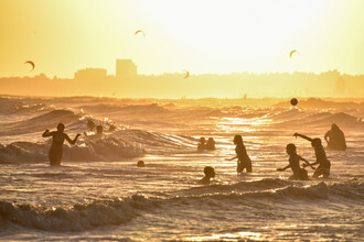 Thomas Heinze, summer at the beach (Brazil, Latin America and Caribbean)