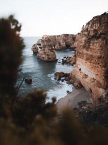 Maximilian Pohler, Praia da Marinha - probably the most beautiful stretch of coast in Portugal (Portugal, Europe)