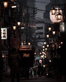 K3lvin Ch, Lovely (Japan, Asien)