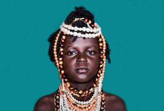 Victoria Knobloch, The princess of Jinja (Uganda, Africa)