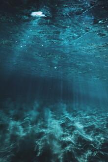 Lukas Litt, Deep blue (Spain, Europe)