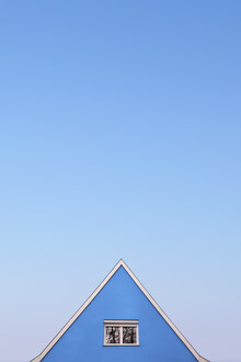Rupert Höller, Blue Peak (Austria, Europe)