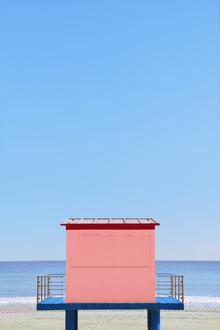Rupert Höller, Bay Watch (Spanien, Europa)