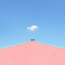 Rupert Höller, Cloudy Day (Austria, Europe)