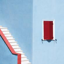 Rupert Höller, Upstairs (Italy, Europe)