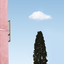 Rupert Höller, Room With A View (Italien, Europa)