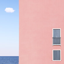 Rupert Höller, The House, The Cloud, The Sea (Italien, Europa)