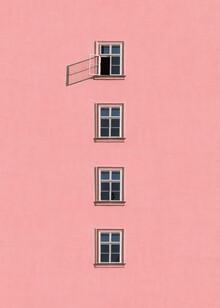 Rupert Höller, The Air Up There (Austria, Europe)
