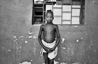 Victoria Knobloch, Junge in Dimeka (Äthiopien, Afrika)