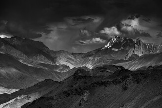 Michael Wagener, Zanskar Gebirge (Indien, Asien)