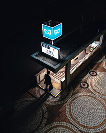 Dimitri Luft, classic street (Japan, Asia)