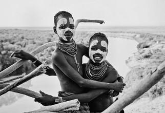 Victoria Knobloch, Freundschaft (Äthiopien, Afrika)