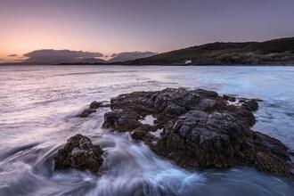 Felix Baab, Isle of Skye Sonnenuntergang - Langzeitbelichtung (Großbritannien, Europa)