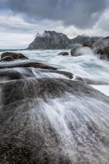 Sebastian Worm, Lofotenküste (Norwegen, Europa)