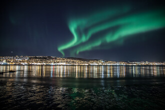 Sebastian Worm, Tromsö Nordlicht (Norwegen, Europa)