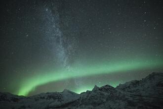 Sebastian Worm, Nordic Milky Way (Norwegen, Europa)