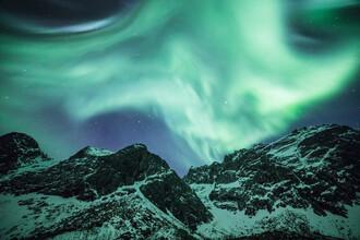 Sebastian Worm, Arctic Fireworks (Norwegen, Europa)