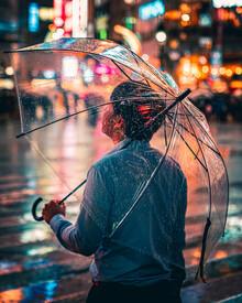 Dimitri Luft, rain man (Japan, Asia)