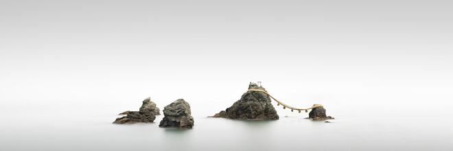 Ronny Behnert, Torii Meoto Iwa - Study 2 | Japan (Japan, Asia)