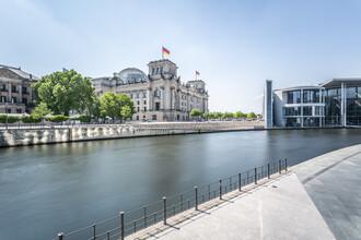 Sebastian Rost, Reichstagsufer (Deutschland, Europa)