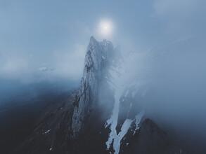 Silvan Schlegel, Mysterious Morning (Schweiz, Europa)