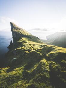 Silvan Schlegel, Morgenlicht (Färöer Inseln, Europa)