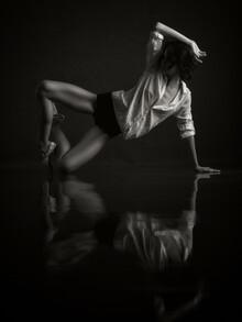 Klaus Wegele, Reflexion of a Dancer (Germany, Europe)