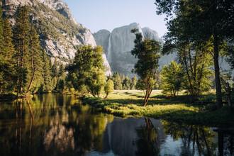 André Alexander, Sonnenaufgang Yosemite (Vereinigte Staaten, Nordamerika)