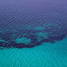 Courtney Crane, Greek Blue Sea (Greece, Europe)