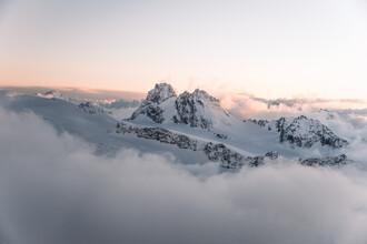 Lina Jakobi, Schweizer Berge (Schweiz, Europa)