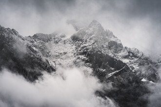 Lina Jakobi, Mystic Mountain (Germany, Europe)