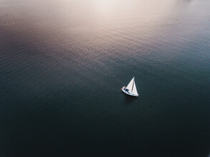 Lina Jakobi, Sunset Sailor (Netherlands, Europe)