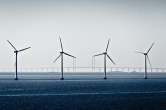 Gregor Ingenhoven, Wind (Dänemark, Europa)