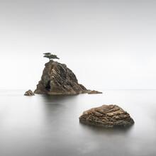 Sengan Matsushima Japan - fotokunst von Ronny Behnert
