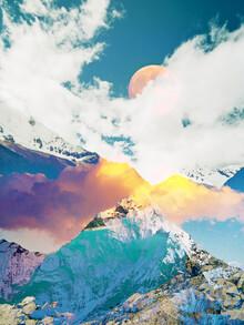 Uma Gokhale, Dreaming Mountains (India, Asia)